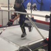 TC's Training Center skating